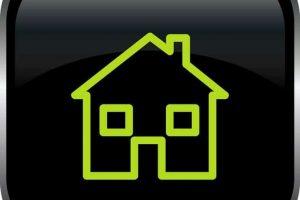 Elektronisk hus