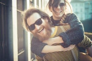 Gratis dating – Find den eneste ene