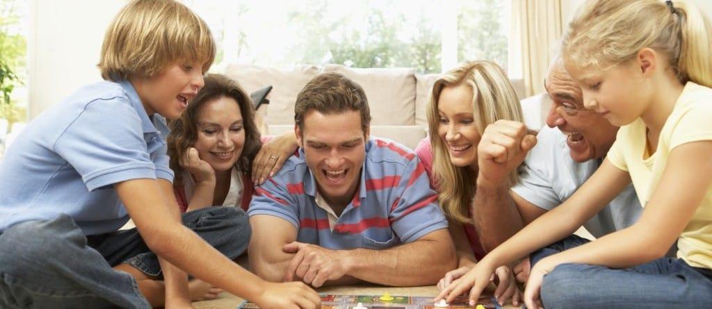 Anderledes og oplevelsesrig sommerferie med familien