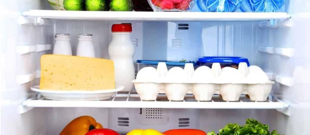 Køleskab tips og tricks