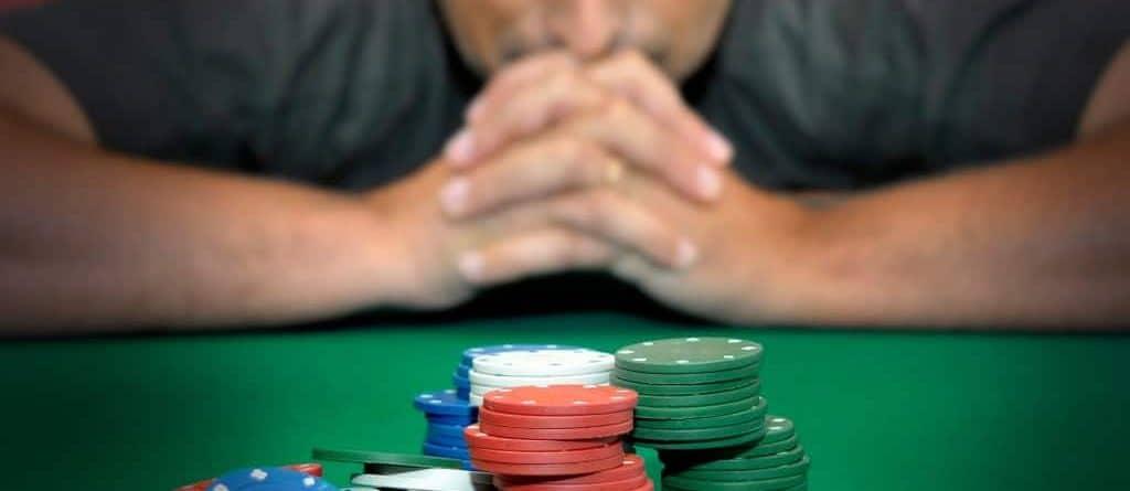 Historien om online casinospil