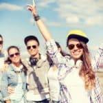 Gør forårsjakken og solbrillerne forårslækre med farver!