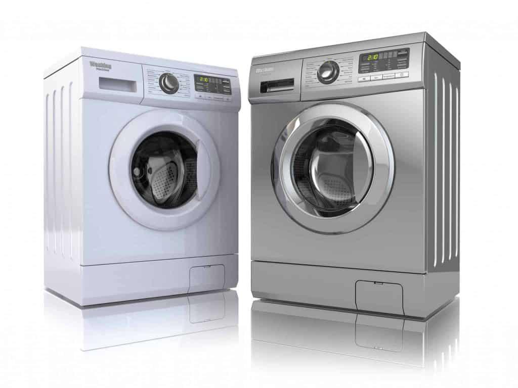 vaskemaskine med tørretumbler