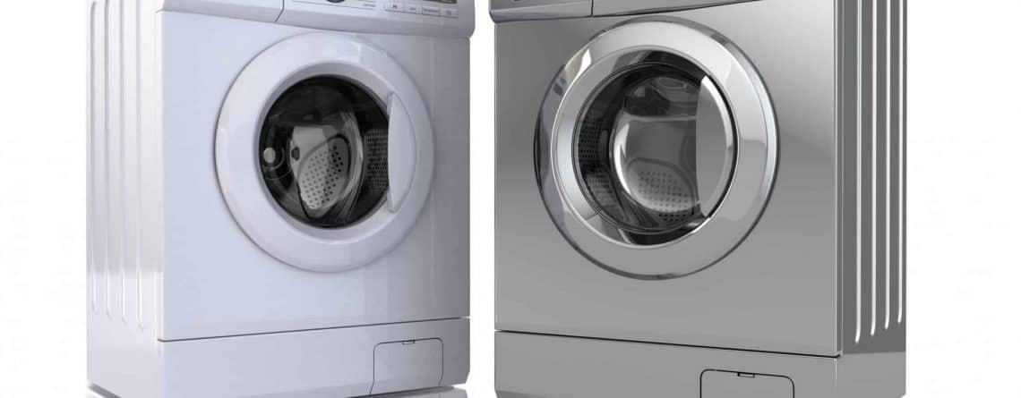 Skal du vælge en vaskemaskine med tørretumbler?