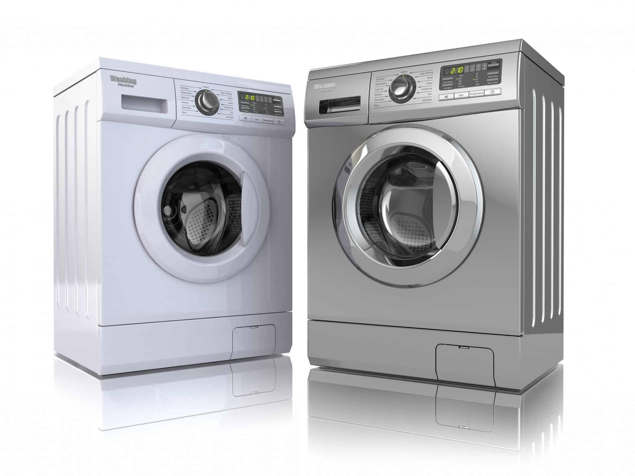 energi forbrug vaskemaskiner