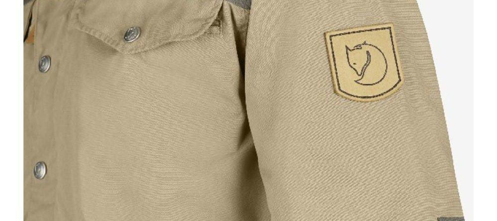 Fjällräven Numbers – tøj, der holder