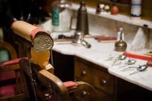 Frisørsalon - find den bedste frisør