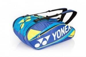 Badmintontaske, hvilken størrelse er rigtig?