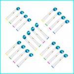 Billige tandbørstehoveder til Oral B