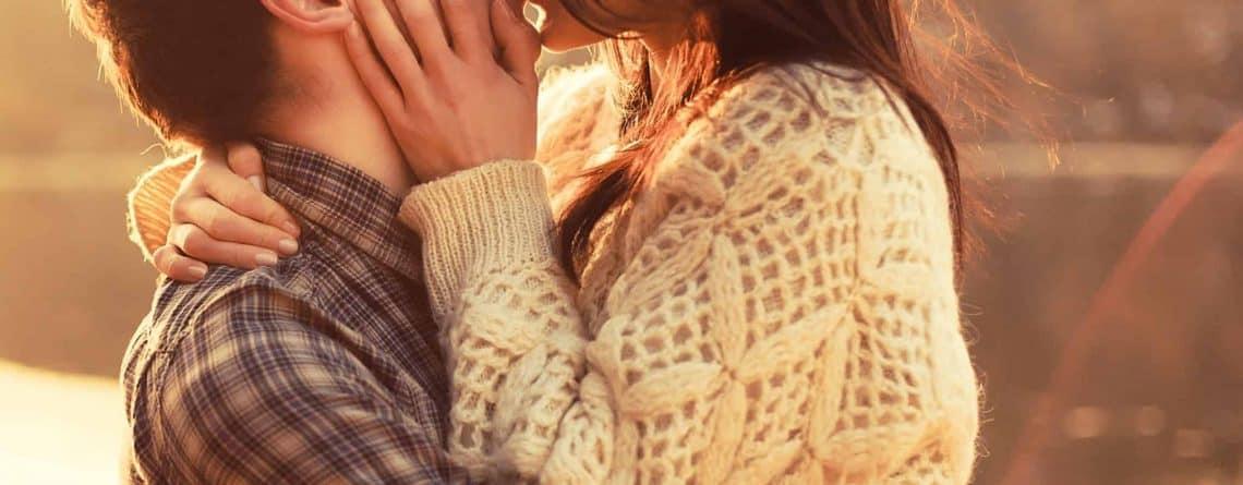 Sådan opretholder du gnisten i dit parforhold