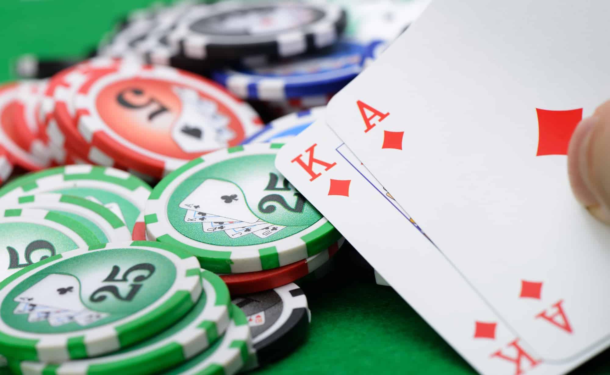 probabilidad ruleta casino