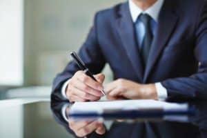 Det behøver ikke være svært at udarbejde en erhvervslejekontrakt