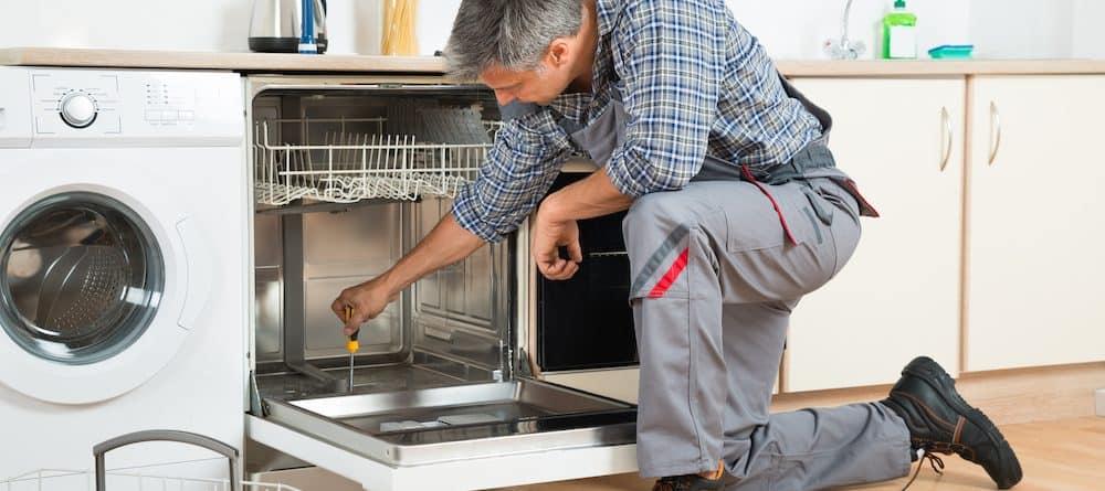 Hvad må man selv installere i køkkenet?