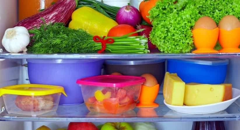 Bliv klogere på fødevarer, der gør dig glad og sund