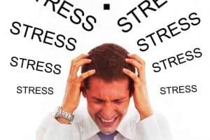 Zoneterapi og stress – Marie Juel