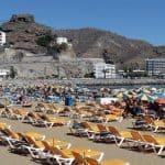 Luksuriøst ophold på Hotel Gloria Palace Amadores