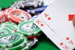 Blackjack er et sjovt og spændende spil med kort